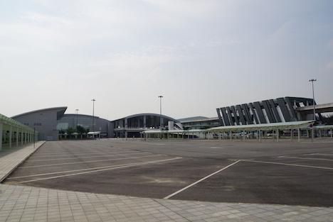【写真特集】タイパフェリーターミナル…マカオの新たな海の玄関口