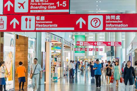 マカオ国際空港、夏の繁忙期に142の増便とチャーター便=日本は沖縄との間に4フライト