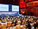 ポーランドのクラクフで開催中の第41回世界遺産委員会(写真:ICM)