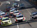 「サンシティグループマカオギアレース - WTCC世界ツーリングカー選手権」(写真:MGPOC)