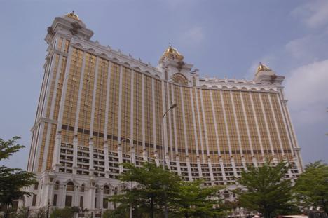 マカオのIR併設ホテル客室内で中国人男性が首つり自殺…カジノでの負けが原因か