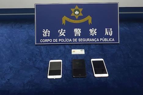 マカオ警察、替え玉受験に関わった疑いで中国人女子留学生逮捕