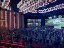 「MGMシアター・アット・コタイ」完成予想イメージ(写真:MGM Macau)