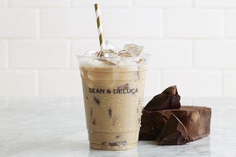 「DEAN & DELUCA」カフェで提供を予定しているメニューのイメージ(写真:DEAN & DELUCA)