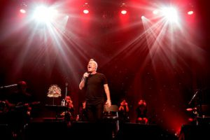 「JIMMY BARNES – LIVE IN MACAO」(写真:The Parisian Macao)
