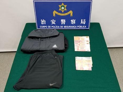 マカオ警察、詐欺に関与した疑いのあるオーバーステイの中国人を防犯パトロールで発見