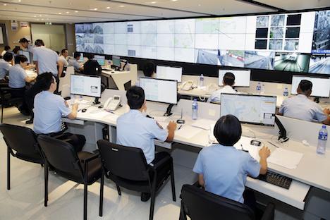 マカオ市民防衛オペレーションセンターが4週間に及ぶ緊急運用体制終了=台風13号襲来受け稼働