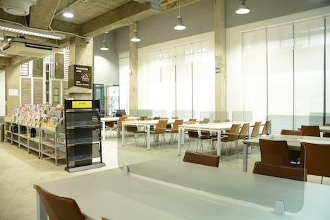 マカオ、台風13号で被災の沙梨頭図書館が約1ヶ月ぶりに再オープン