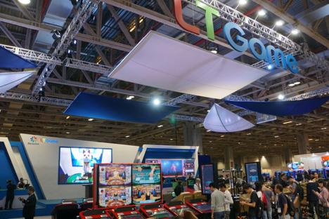 ピクセルカンパニーズが日本版IRの最新動向を世界へ発信…11月マカオで開催の国際カジノ見本市「MGSエンターテイメントショー」に特設ブース出展