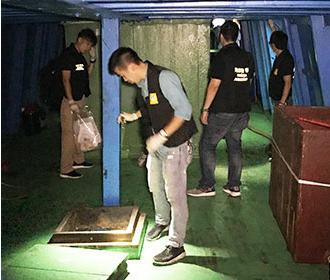 マカオ、漁船使った密航グループを初摘発…8ヶ月にわたり中国本土出身者を運ぶ