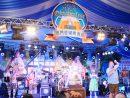 「MGMオクトーバーフェスト2017」会場イメージ=2017年10月12日(写真:MGM Macau)