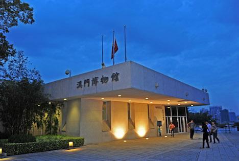 マカオ博物館が10月28日に夜間オープン…伝統手工芸テーマの特別展開催