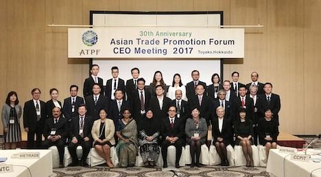 ATPF共同展示会、2018年にマカオで初開催