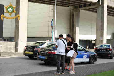 マカオ、国慶節連休も悪質タクシー暗躍…ぼったくりや乗車拒否など違反検挙数241件