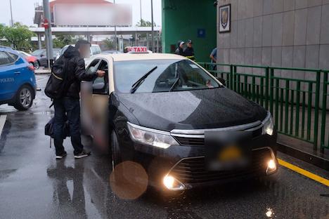 マカオ、台風20号による負傷者7人…悪質ぼったくりタクシーも横行