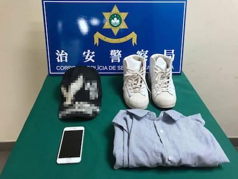 マカオ、カジノのトイレから忘れ物のスマホ持ち去る…台湾出身の女逮捕