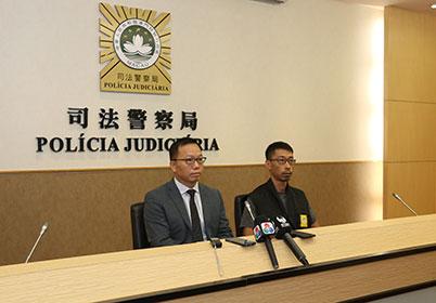 マカオ警察、韓国人の男を殺人と窃盗容疑で逮捕…事件発生から約3年8ヶ月