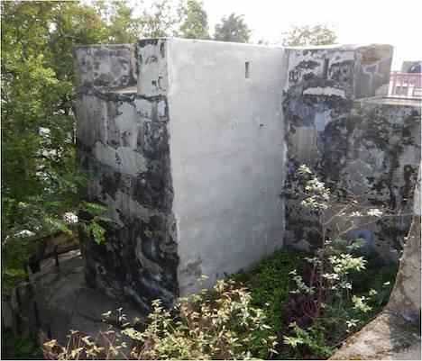 マカオの世界遺産・モンテの砦の修復に着手…石垣部分から=2020年までに完成予定