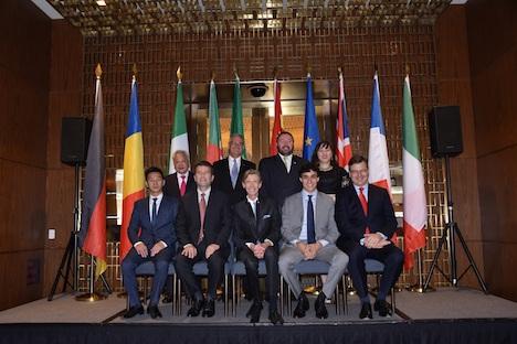 マカオ欧州商会が設立4周年…マカオとEUのビジネス交流を積極推進