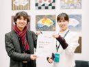 左から順にシーズン・ラオ氏、森川宗氏(写真:UNKNOWN ASIA)