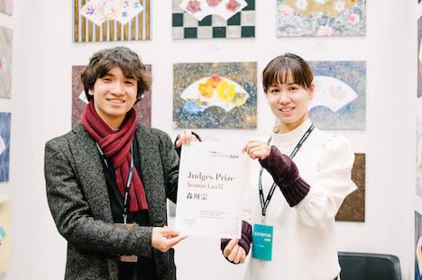マカオ出身の芸術家シーズン・ラオ氏が大阪開催の大型アートフェア「UNKNOWN ASIA」審査員に…東京やマカオでの展示会も予定