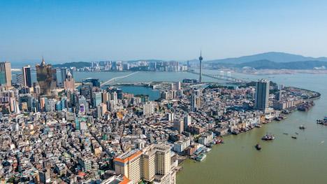 中国都市総合競争力ランク発表=首位は3年連続で上海、マカオは1ランクダウンの16位