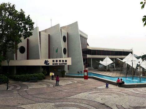 大型台風で被災のマカオ海事博物館が約4ヶ月ぶりに再開