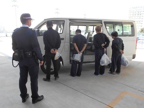 マカオ税関、コロアン島で中国本土出身の蛇頭と密航者ら4人を検挙