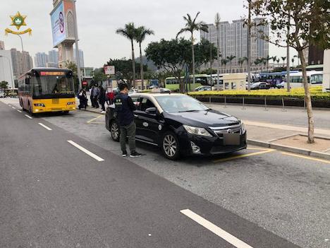 マカオの悪質タクシー運転手がテレビ記者相手にぼったくり…報道きっかけで検挙
