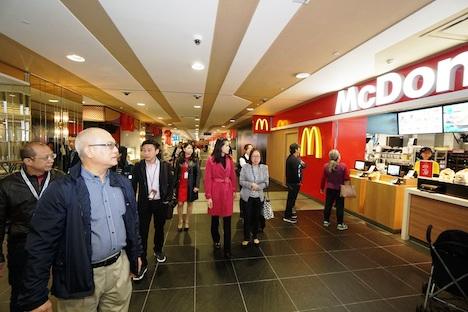 マカオ、タイパフェリーターミナルのバース拡充へ…新規乗り入れ計画も