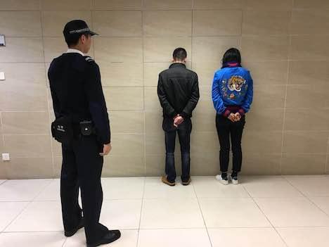 マカオ税関、中国本土からの密航者5人を相次ぎ検挙