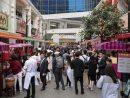 「マカオローカルカルチャー&フードフェスティバル」会場イメージ(写真:Galaxy Macau)