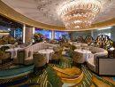 「カフェ・ド・パリ・モンテカルロ」マカオ店の内観イメージ(写真:Galaxy Macau)