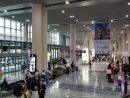 マカオ国際空港旅客ターミナルビル(写真:CAM)
