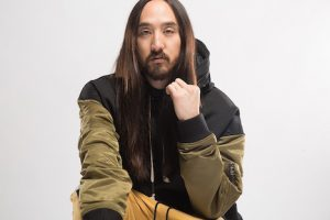 Steve Aoki(写真:JIGSAW International Music Festival 2018)
