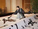 上平梅径さんによるライブパフォーマンスのイメージ(写真:Hotel Okura Macau)
