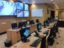 ザ・ヴェネチアン・マカオがカジノ施設に開設した重大事件対応指揮室=2019年5月22日(写真:マカオ司法警察局)