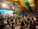 「オクトーバーフェストマカオ at MGM」会場イメージ(写真:MGM)
