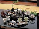 早川器物の銀器(写真提供:ARTS & CRAFTS STUDIO)