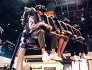 """ROBOT VR""(写真:Studio City Macau)"